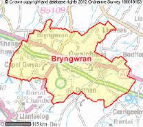 bryngwran